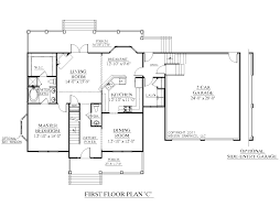 houseplans biz house plan 2544 c the hildreth c w garage