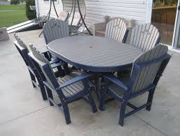 High Quality Patio Furniture Impressive Amish Patio Furniture With High Quality Hand Crafted
