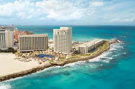 Cancun Map Hyatt Ziva Cancun All Inclusive Cancun Last Minute Travel