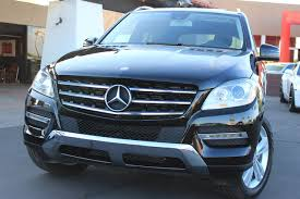 mercedes plaza motors 2015 mercedes ml350 ml350 tempe arizona plaza motors inc