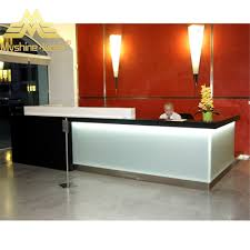 Reception Desk Lighted Reception Desk Lighted Reception Desk Suppliers And