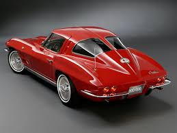 what year was the split window corvette made 1963 chevrolet corvette c2 stingray the horseless carriage