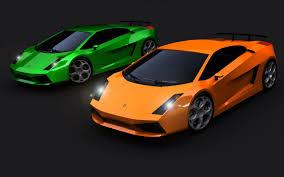Lamborghini Gallardo Orange - lamborghini gallardo orange and green collection hd