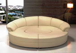 Circular Sectional Sofa Sofa Terrific Perfect Lyla Leather Curved Sectional Sofa