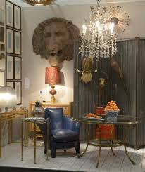 deco zinc maison visitors have designs on decorative fair antique collecting magazine