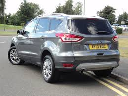 ford kugatitanium tdci for sale epsom downs surrey belmont garage