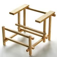 chaise rietveld la chaise de rietveld comment technologie et arts s enrichissent
