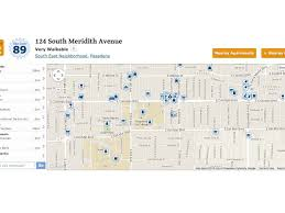 Parcel Map Los Angeles County by Meridith Great Value 1bd 1ba 8 San Marino Los Angeles County