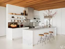 Architectural Digest Kitchens by 11 Stunning Minimalist Kitchens From The Ad Archives