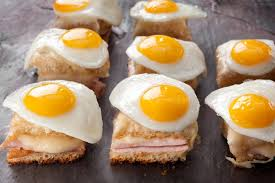 uncategorized uncategorized croque madame appetizer recipe