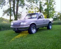 prerunner ranger 2wd my first truck the danger ranger ranger forums the ultimate