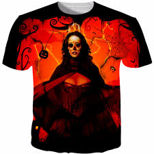 Halloween T Shirts For Adults by Online Buy Wholesale Funny Halloween T Shirt From China Funny