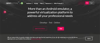 android emulator get the best android emulator for pc