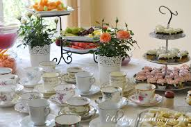 kitchen tea theme ideas 100 bridal shower table settings 49 best keurig bridal