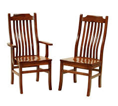 dining chairs stickley mission dining room set ashley furniture