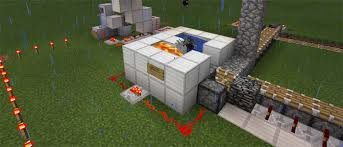 house builder automatic house builder redstone minecraft pe maps