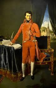 Bonaparte, First Consul