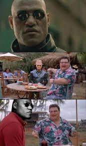 Matrix Meme Generator - see nobody cares matrix morpheus meme generator imgflip