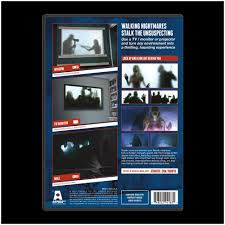 atmosfearfx night stalkers dvd from mad about horror