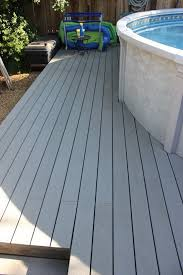 maybe this can u0027t be done semi inground pool patio