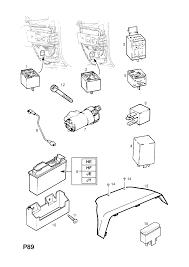opel astra f heater box relay epc online nemiga com spare parts