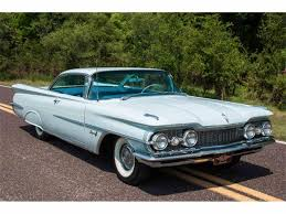 1959 oldsmobile 88 for sale on classiccars com 5 available