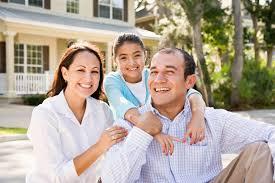 family and home family housing telacu