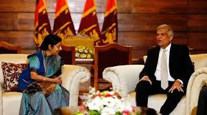 sri lankan l despite security assurances consolidation of sri lankan