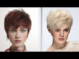 2018 u0027s short pixie haircuts and hairstyles u2013 why do older women
