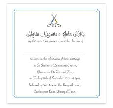 wedding invitations dublin gaa flat wedding invitation donegal vs dublin loving invitations