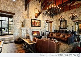 Western Living Room Ideas Western Living Room Homepeek