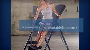 Best Inversion Table Reviews by Best Inversion Table Review Youtube