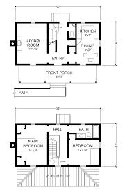 16 x 32 floor plans design homes