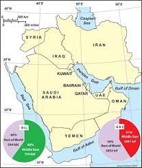 middle east map gulf of oman geo expro why so much in the middle east