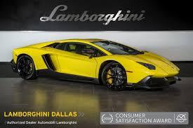 lamborghini aventador 720 cars for sale used 2014 lamborghini aventador lp 720 4 50th