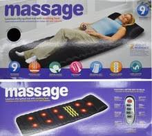 massage mattress reviews online shopping massage mattress