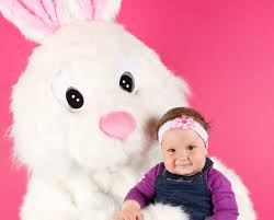 easter bunny photos in nj