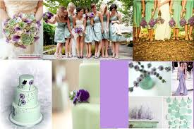 wedding colors summer 2016 wedding color palette mint green and everything