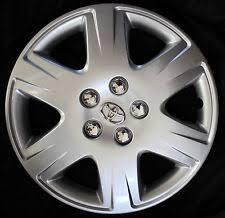 2004 toyota corolla hubcaps hub caps for 2004 toyota corolla ebay