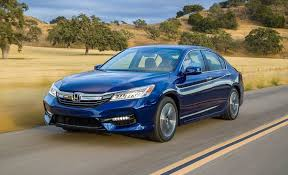 Honda Accord Interior India New And Used Car Reviews Car News And Prices Car And Driver