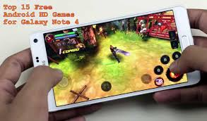 hd full version games for android top 15 free hd games for galaxy note 4 samsung rumors