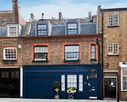 Charming London mews property for sale  Country Life