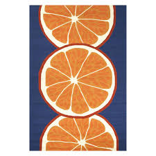 Target Indoor Outdoor Rugs by Orange And Navy Rug Roselawnlutheran
