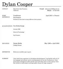 Free Resume Template Builder Resume Maker Online Free Resume Example And Free Resume Maker