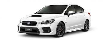 subaru wrx hatch white wrx subaru of new zealand
