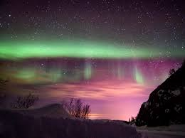 why northern lights happen a little something about the northern lights