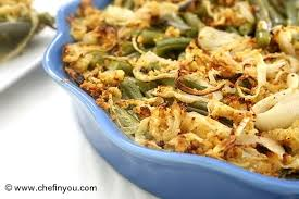 green beans casserole recipe chef in you