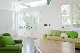 decorating with green 52 modern interiors to accentuate freshness