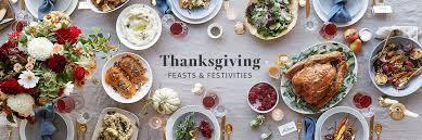 thanksgiving home kitchen