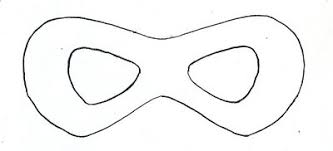 batman mask template free download clip art free clip art on